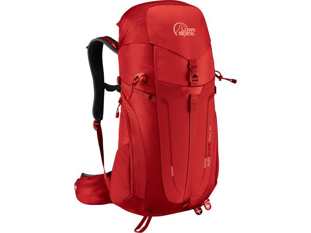 Lowe Alpine Airzone Trail 25 Backpack Men oxide / auburn